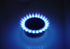 a thumbnail image of blue flames on an oven burner