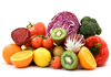 a thumbnail image of an assortment of nutritional fruits and vegetables