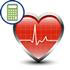 thumbnail image of a heart icon with a cardiogram line going through it